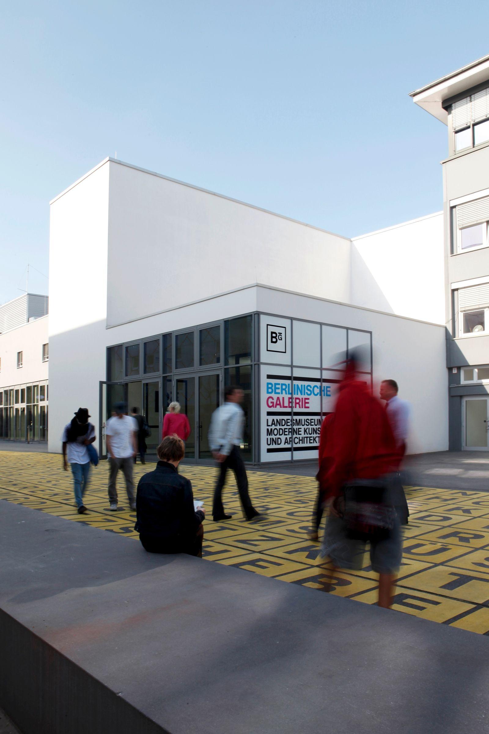 anh die anh hausbesitz ist firmenmitglied im f rderverein der berlinischen galerie. Black Bedroom Furniture Sets. Home Design Ideas